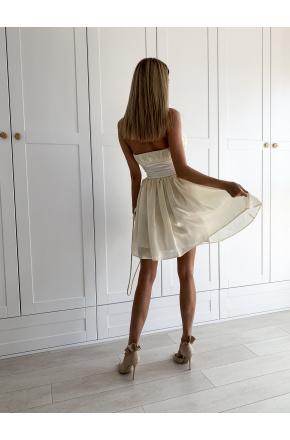 0962176f4ee007 Sukienki bez ramiączek - Kartes-Moda