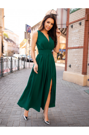 3b8b7cf11a Sukienki bez rękawów - Kartes-Moda