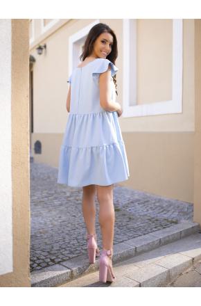 52ea30afbb38ee Sukienki trapezowe - Kartes-Moda