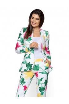Garnitur damski - modny strój na wiele okazji