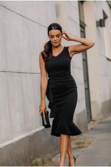 Najpiękniejsze sukienki dla druhny w 2022