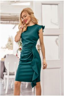 Modne dodatki do sukienek