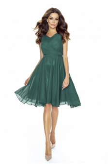 Jak malować paznokcie do zielonej sukienki?