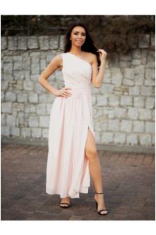 Sukienki najlepsze dla wysokich
