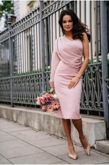 Sukienki na sylwestra 2021 - sprawdź jaki model wybrać na tę wyjątkową noc